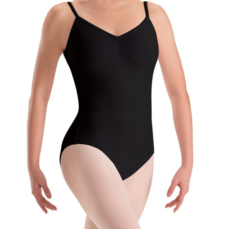 Plain leotard