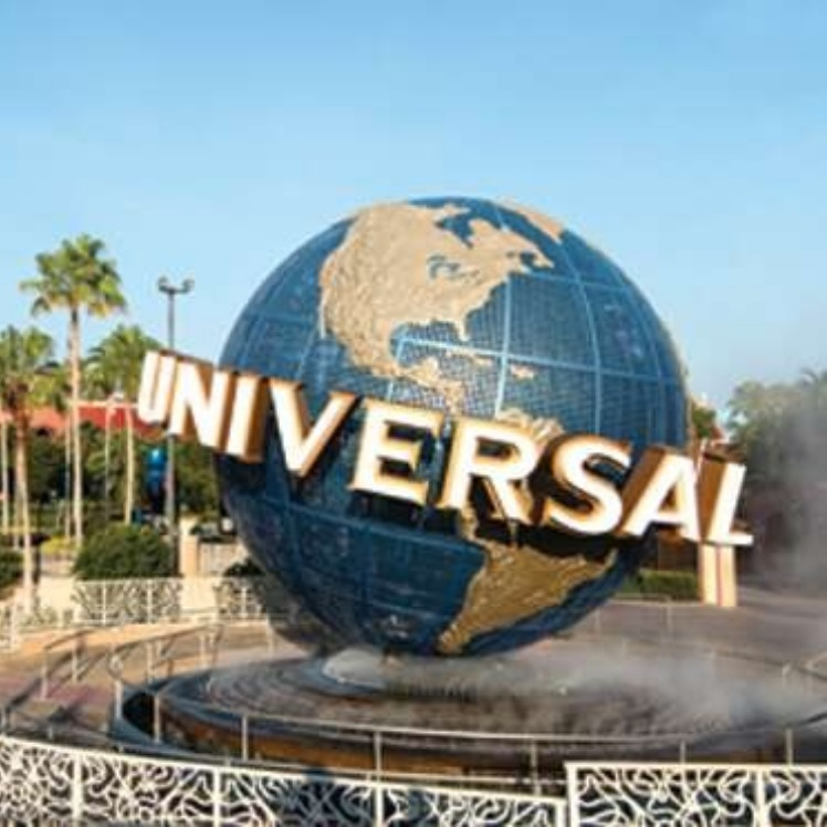 Universal Orlando is one I recommend more than one day for.