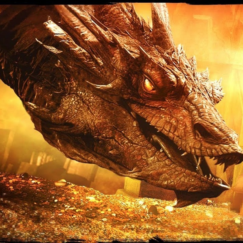 Smaug, the ultimate Gold Thief