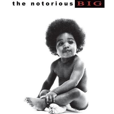 Biggie Smalls-- The Notorious BIG