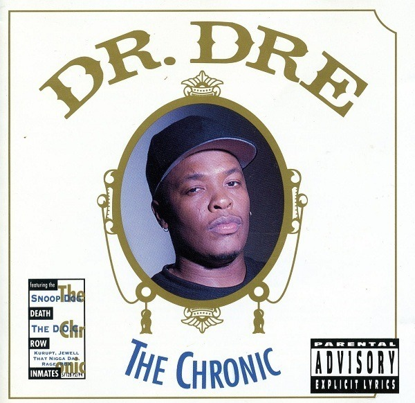 Dr. Dre has been an influence