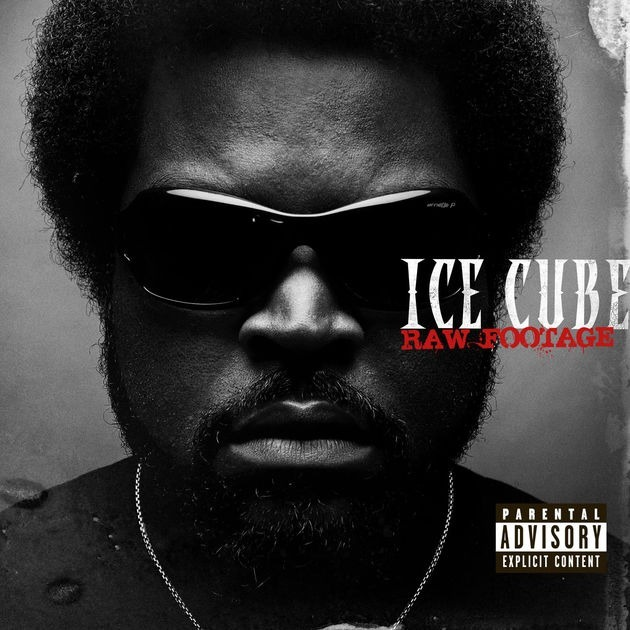 Ice Cube is amazing!