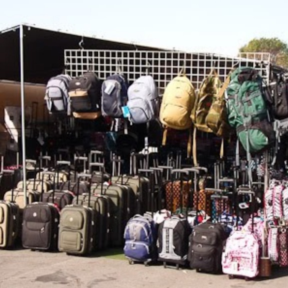 In need of some new luggage?