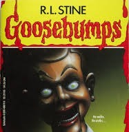 Night of the Living Dummy, RL Stine
